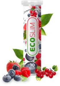 Dieta pastile Eco Slim